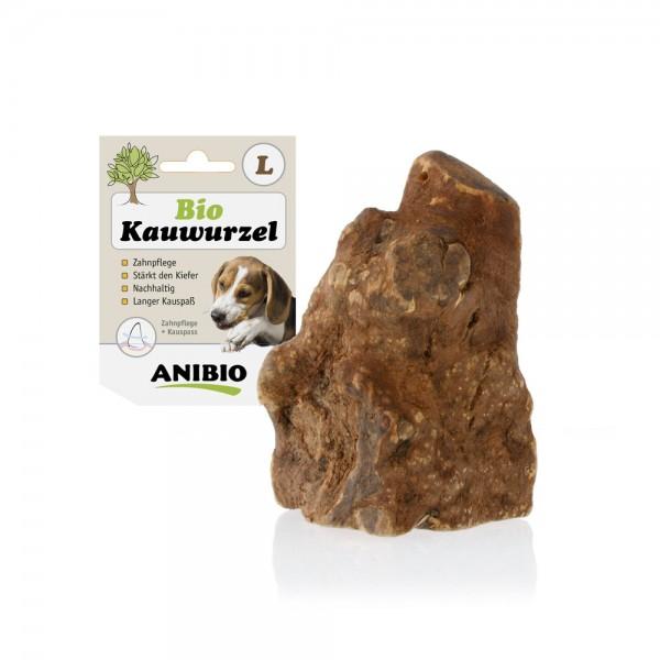 Kauwurzel Bio von ANIBIO