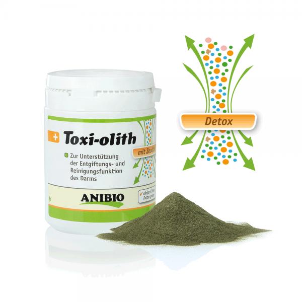 ANIBIO Toxi-olith