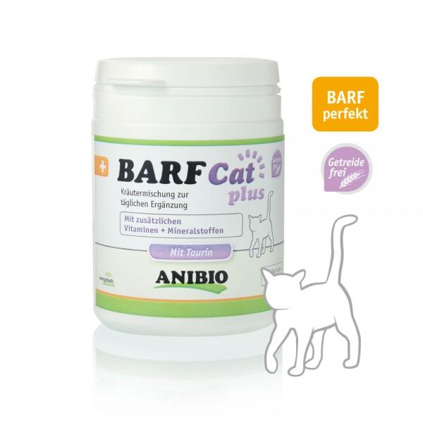 BARF Cat plus für Katzen von ANIBIO