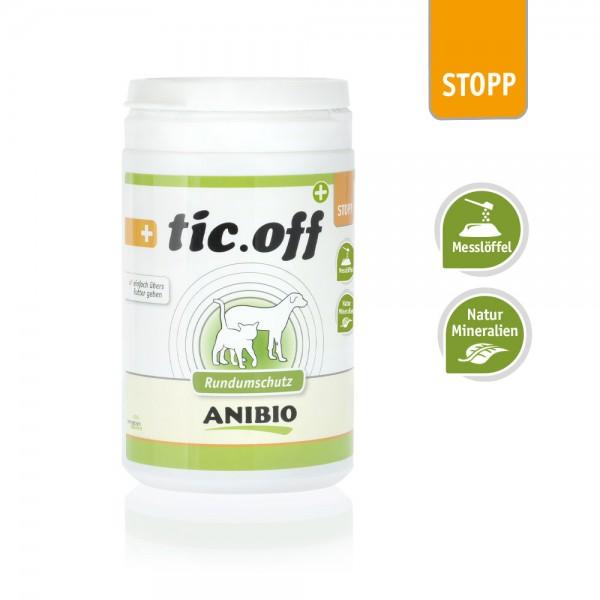 tic.off 140g von ANIBIO