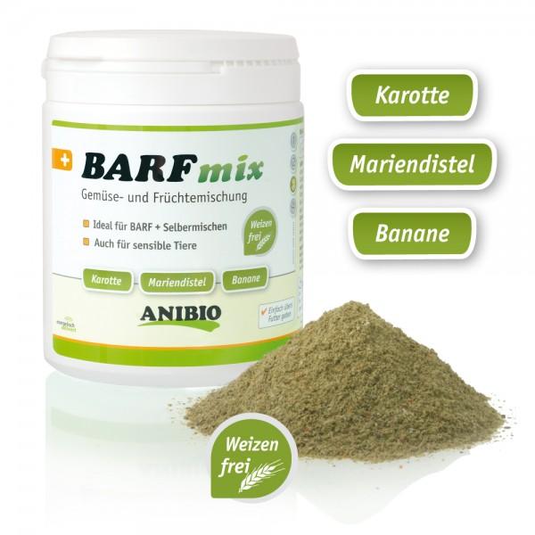 BARF mix Gemüse- und Kräutermischung