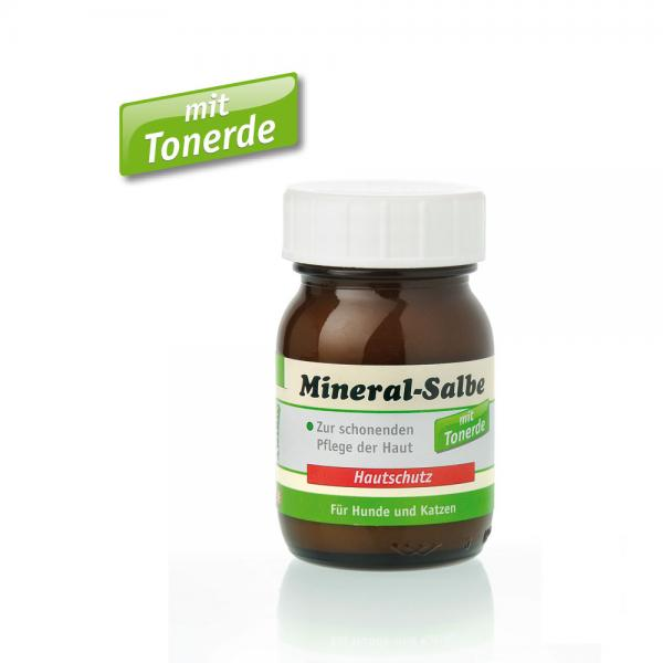 Mineral-Salbe