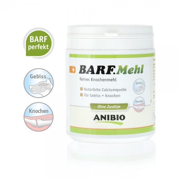 BARF.Mehl natürliche Calciumquelle